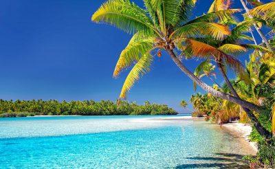 12 nap Cook-szigeteken, Rarotongán, 4 csillagos szállással és repjeggyel: 695.750 Ft-ért!