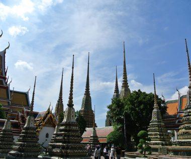 10 nap Thaiföld, Bangkok 4 csillagos hotelben, repülővel: 186.650 Ft!