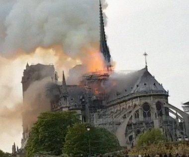 BREAKING: Lángol Párizs ékköve, a Notre-Dame!