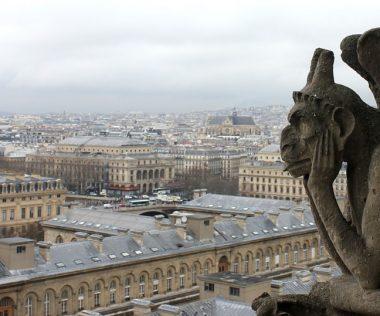 Újjáépítik a Notre-Dame tűzben elpusztult részét