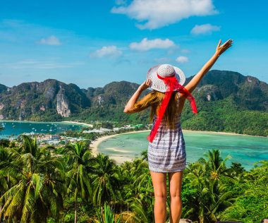 Fehérhomokos Karácsony: két hét Phuket 4 csillagos szállással 190.000 Ft-ért!
