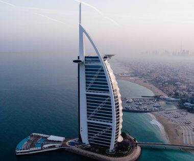 Egy hét luxus Dubai négy csillagos hotelben, repülővel 75.800 Ft-ért!