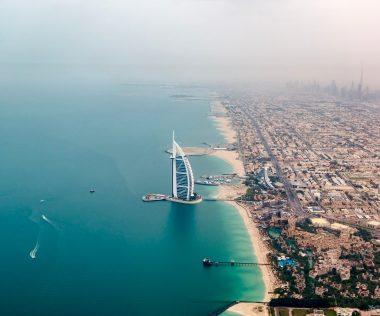 TOP10 kihagyhatatlan látnivaló Dubaiban (térképpel)