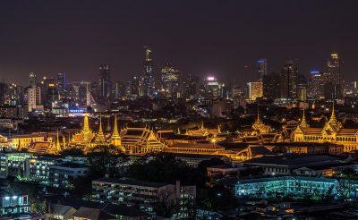 Top 10 látnivaló Bangkokban, térképpel!