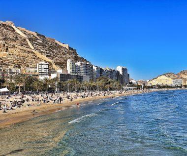5 dolog, ami teljesen más Spanyolországban! – Egy kerekesszékes utazó beszámolója.