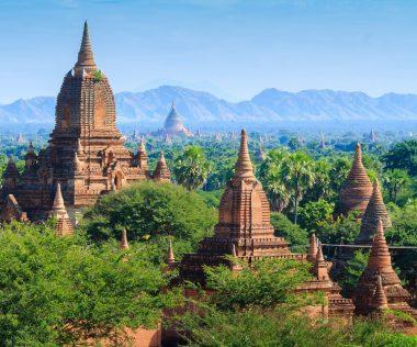 10 nap Burma repjeggyel Budapestről és reggelis 4 csillagos szállással 224.650 Ft-ért!