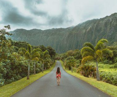 Hawaii is megnyitja határait a turisták előtt