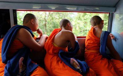 6. nap – Irány Chiang Mai