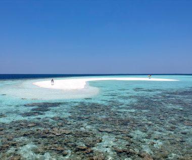 Irány a Paradicsom: 10 nap Maldív-szigeteken, 4 csillagos szállással, reggelivel és repjeggyel: 292.000 Ft-ért!