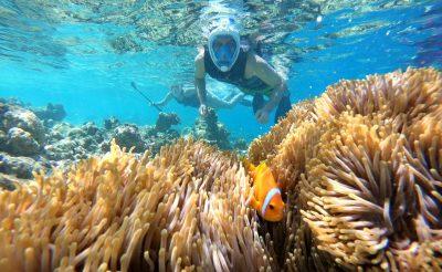 Irány a Paradicsom jövő áprilisban! 9 nap Maldív-szigetek 242.000 Ft-ért!
