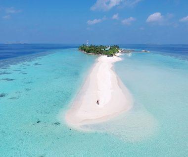 Ezt nézd! 10 nap Maldív-szigeteken, 203.600 Ft-ért, szállással, reggelivel és repjeggyel!
