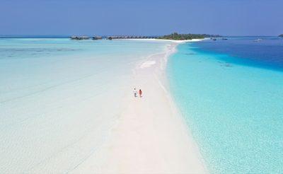 10 nap a Paradicsomban: Maldív-szigetek budapesti indulással 4 csillagos hotelben 265.600 Ft!