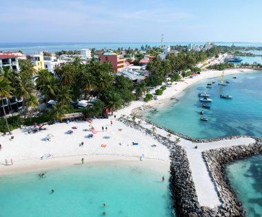 10 napos álomutazás Maldív-szigetekre, szállással és repülővel 241.950 Ft-ért!
