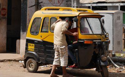 A sokszínű Goa – India, Goa – 2. rész