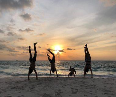 Szülők figyelem: A Maldív-szigetek felfedezése gyerekekkel