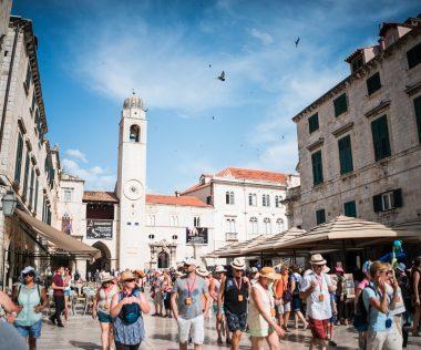 Hogyan kerüljük el a tömegeket Horvátországban?