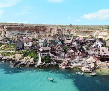 Irány 8 nap Málta csúcsszezonban repülővel és szállással 73.900 Ft-ért!