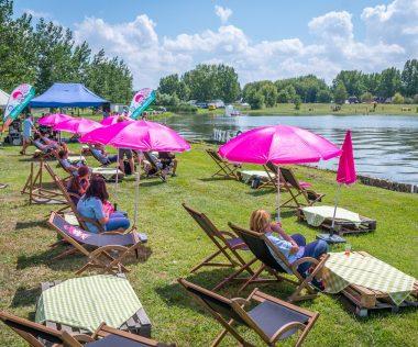 7 bakancslistás program a Tisza-tónál
