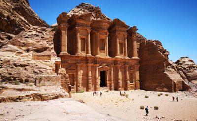 Lenyűgöző Jordánia: Vörös-tenger, Holt-tenger, Rum vádi, Petra! 8 napos utazás 48.300 Ft-ért!