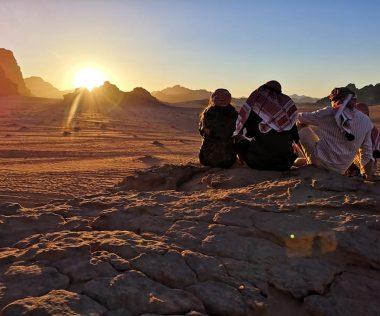 Lenyűgöző Jordánia: 5 napos utazás 44.750 Ft-ért!