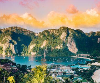 9 nap Phuket budapesti indulással, medencés szállással 160.500 Ft-ért!