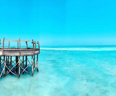 Nyaralj az egyik legszebb szigeten: Zanzibáron! 10 nap, 4 csillagos szállással és repjeggyel: 268.000 Ft-ért!