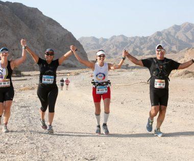 Fuss a sivatagban! Egy hét Eilat, Izrael a Desert Marathon idején repjeggyel Budapestről és szállással 81.100 Ft-ért!