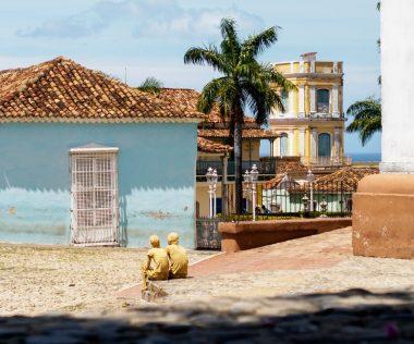 8 nap Kuba, Havanna budapesti indulással, szállással 175.050 Ft-ért!