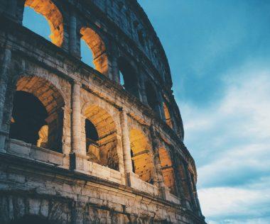 Örök klasszikus: 6 napos repülős római utazás szállással 31.200 Ft-ért!