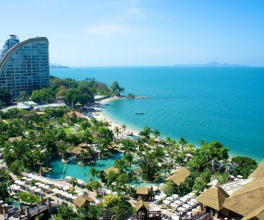 THAIFÖLD: 12 nap Pattaya budapesti indulással, szállással 138.700 Ft-ért!