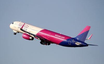 A Wizz Air töröl minden olasz járatot a Koronavírus miatt