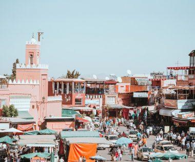 ÓóÓ Afrika! 8 nap Marokkó autentikus szállással, repülővel 46.450 Ft-ért!
