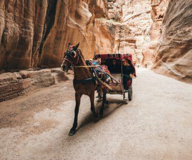Irány a lenyűgöző Jordánia: 4 napos utazás 31.450 Ft-ért!