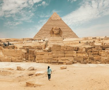 Exkluzív: 8 nap Kairó, Egyiptom 4 csillagos szállással és repülővel 69.950 Ft-ért!
