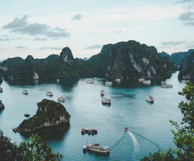 9 nap Vietnám, Hanoi, 4 csillagos szállással, reggelivel és repjeggyel: 230.000 Ft-ért!