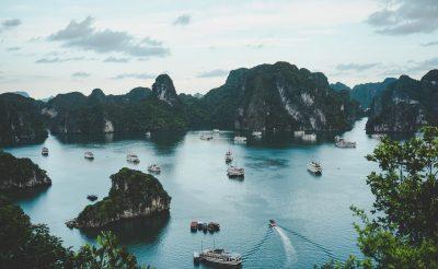 Kóstolj bele Ázsiába! 10 nap Vietnám, Ho Chi Minh City 4 csillagos szállással és repjeggyel: 263.000 Ft-ért!