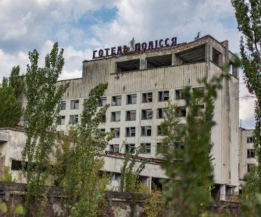 Hosszú hétvége Kijevben 26.100 Ft-ért, látogass el Csernobilba a 34. évfordulón!