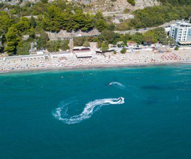 Nyaralj egy hetet Montenegróban, Budvában, szállással és repjeggyel: 45.880 Ft-ért!
