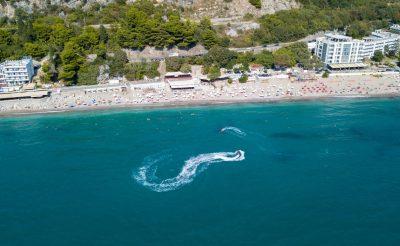 Elképesztő ár: egy hét Montenegro, Budva 23.430 Ft-ért szállással és repülővel!