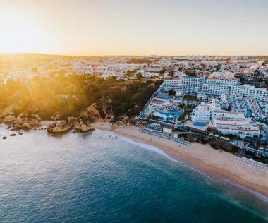 8 napos utazás Dél-Portugáliába elképesztő olcsón 29.600 Ft-ért!