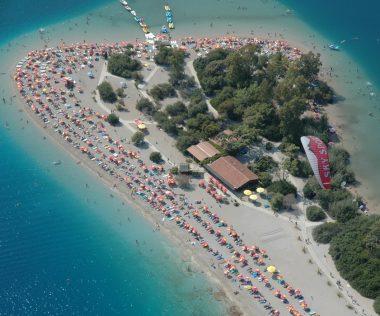 Nyaralj SZEPTEMBERBEN a török riviérán, Fethiye-ben, csúszdás medencés szállással, reggelivel és repjeggyel: 61.300 Ft-ért!