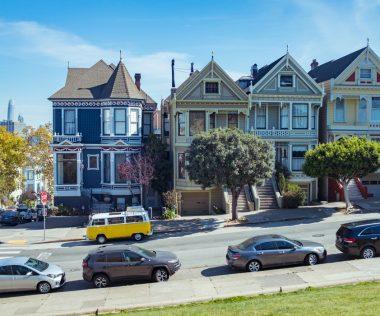 1 hét Kalifornia! Retúr repjegy San Franciscóba + 7 éj háromcsillagos hotelben 289.700 Ft-ért!