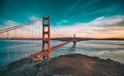 11 nap Amerika, San Francisco szállással és repülővel 247.000 Ft-ért!