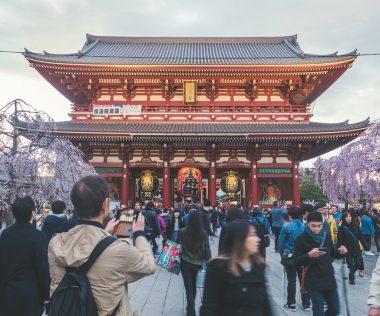 Különleges ország: Két hét Tokyo, Japán szállással és repülővel 197.400 Ft-ért!