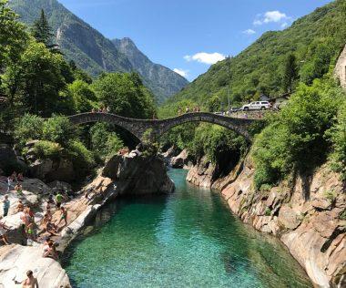 Ez sem a repjegyen múlik: retúr jegy Svájcba 6.380 Ft-ért! Csodás természeti kincsek várnak!