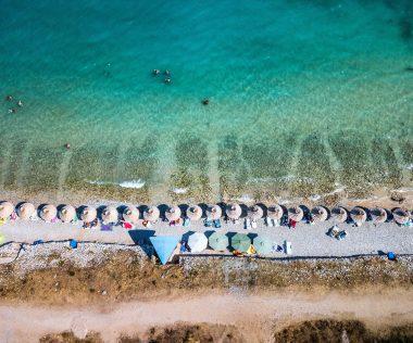 Ezek a legközelebbi horvát tengerpartok, ahová 6 órán belül eljuthatsz
