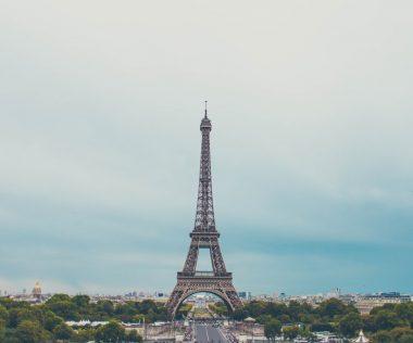 5 napos utazás Párizsba szállással és repülővel 55.000 Ft-ért!