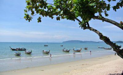 16. nap – Krabi turistamentes partjai