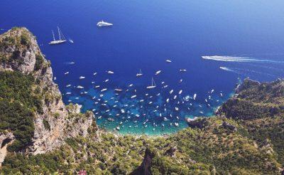 Olasz csoda: Egy hét Nápoly 46.300 Ft-ért! Látogass el Caprira is!