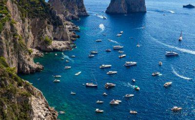 Fedezd fel Nápolyt és környékét: Capri, Pompei, Sorrento, Amalfi! 36.980 Ft!